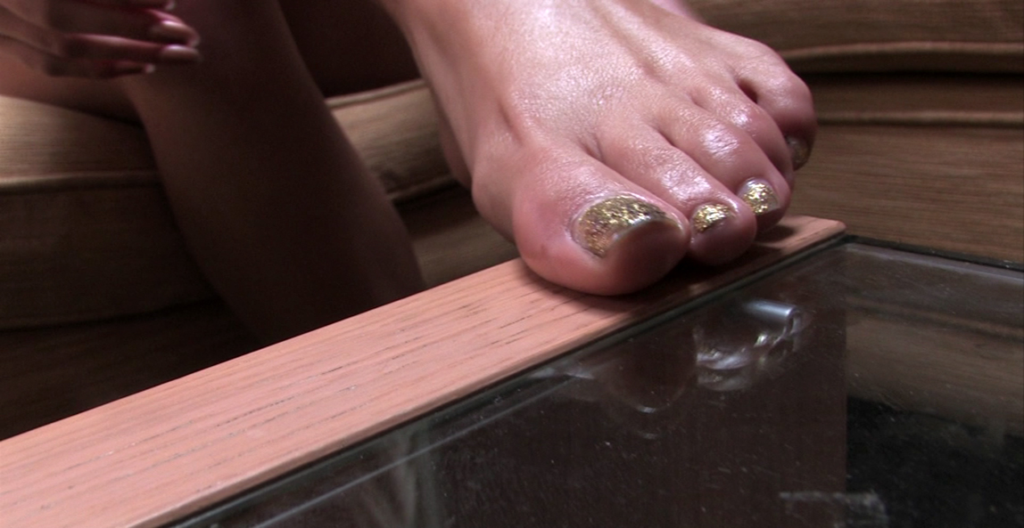 Some of the sexiest feet I have ever seen